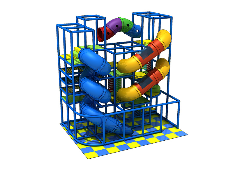 dream garden kids paradise indoor playground