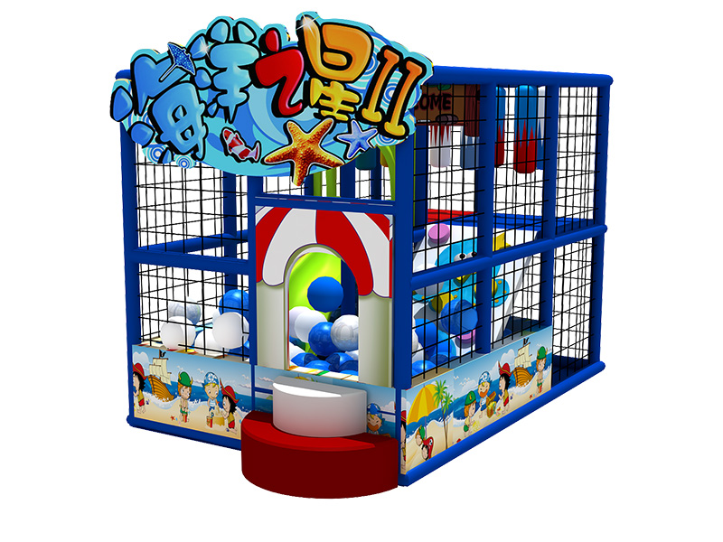 funny childrens indoor play equipment
