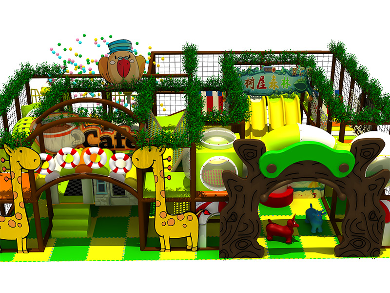 dream garden kids indoor playground vaughan