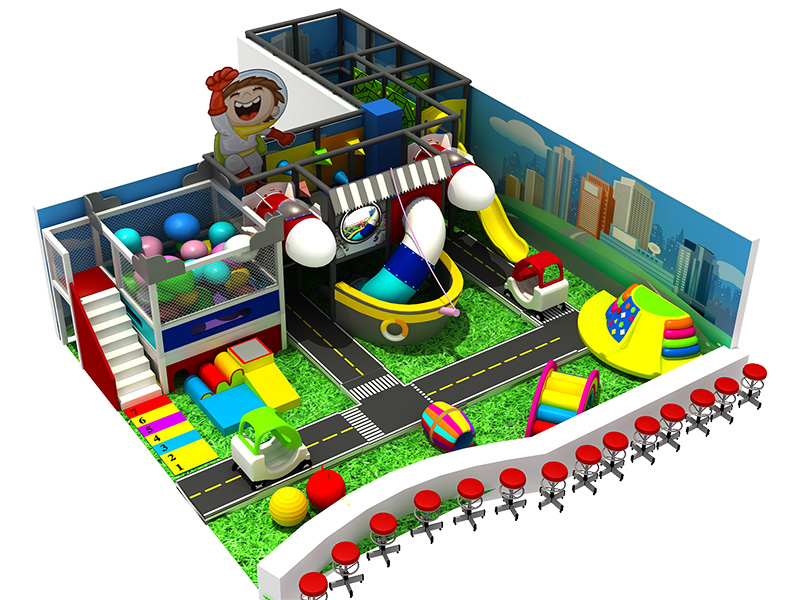 dream garden kids indoor play equipment