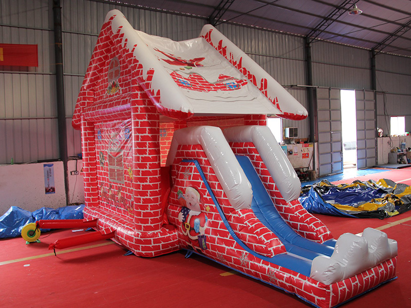 baby inflatable play area