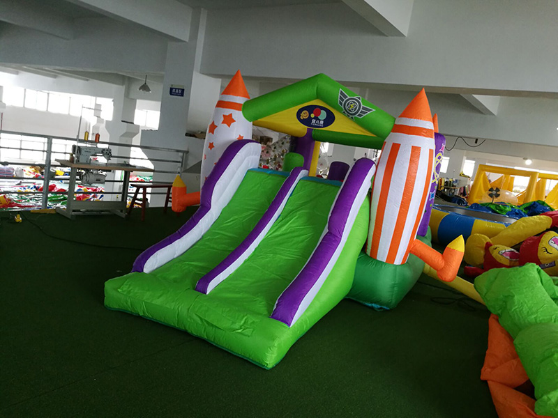 inflatable bounce DG-26-5