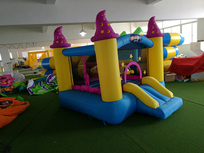 dream garden Top Quality Commercial Children Inflatable Bouncer Castle For Indoor Amusement Park Entertainment Price