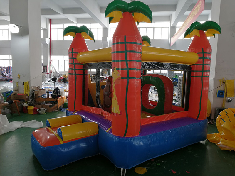 inflatable bounce DG-26-11