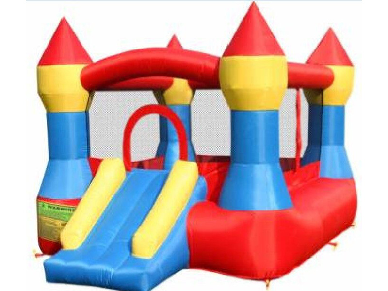 inflatable bounce DG-26-12