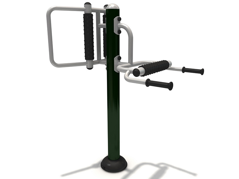 dream garden outdoor fitness equipment manufacturers