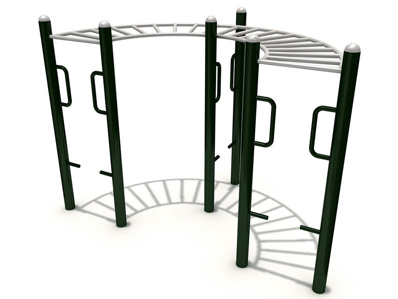 2020 Top quality Outdoor Fitness Equipment for sale