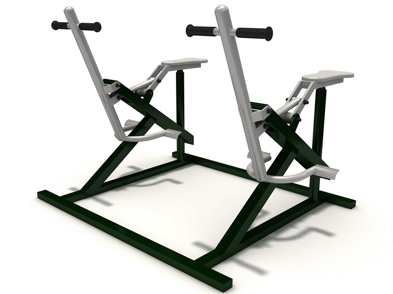 Best Multifunction Outdoor Fitness Equipment with High quality for sale