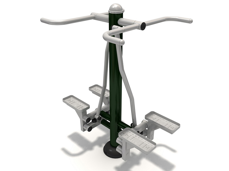 dream garden outdoor gym equipment manufacturer