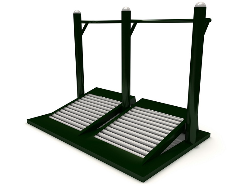 High quality Outdoor Fitness Equipment with good price for sale