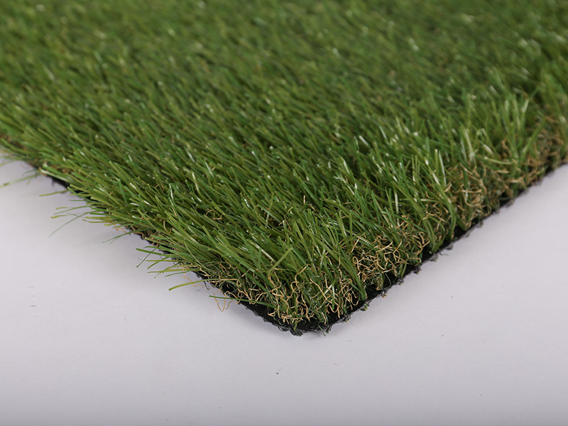 dream garden Customized Size Raw Material Green Artificial Grass For Soccer And Football Fields Synthetic Grass Wholesale