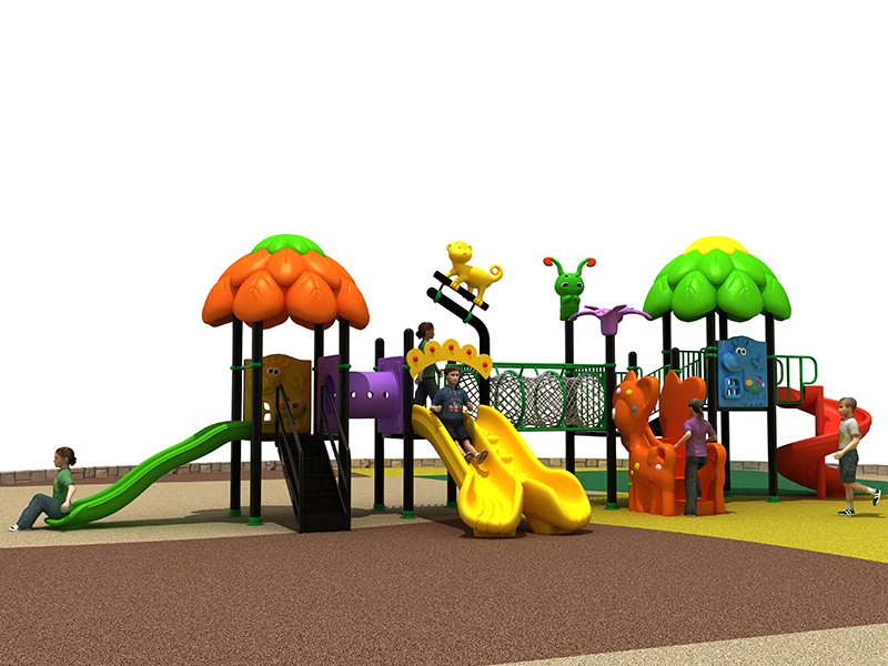 dream garden special needs playground trader