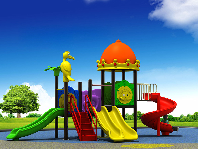 dream garden play & park structures trader