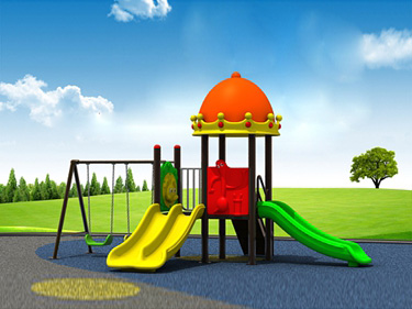 OUTDOOR PLAYGROUND DGZS-06-25