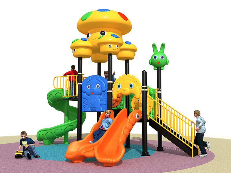 new custom toddler playground equipment customized