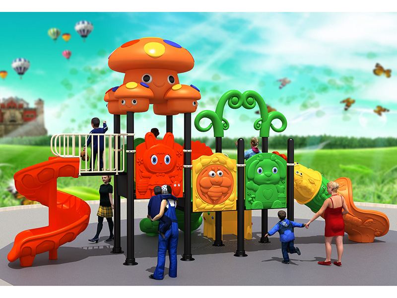 dream garden neighborhood playground equipment trader