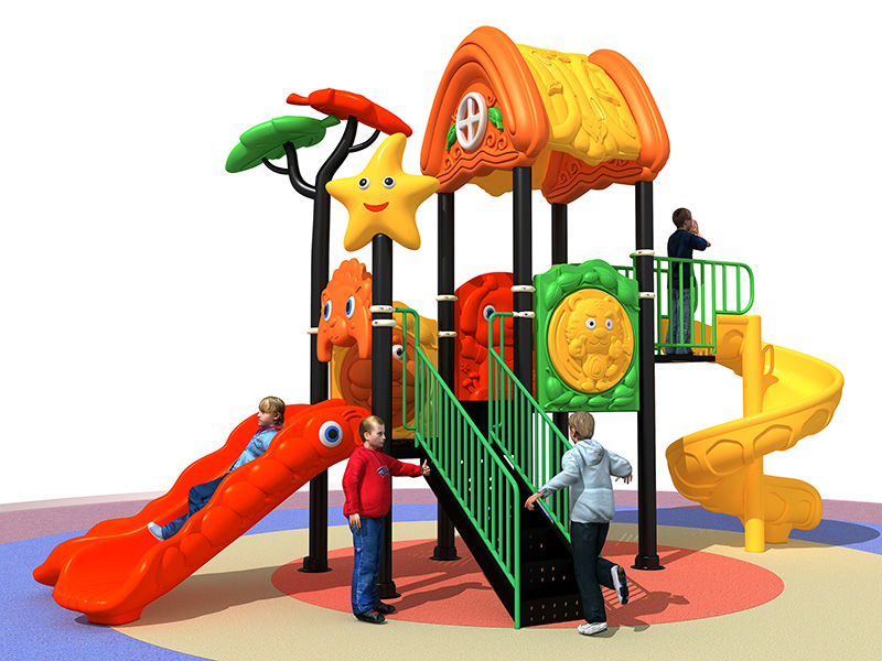 OUTDOOR PLAYGROUND DGZS-06-56
