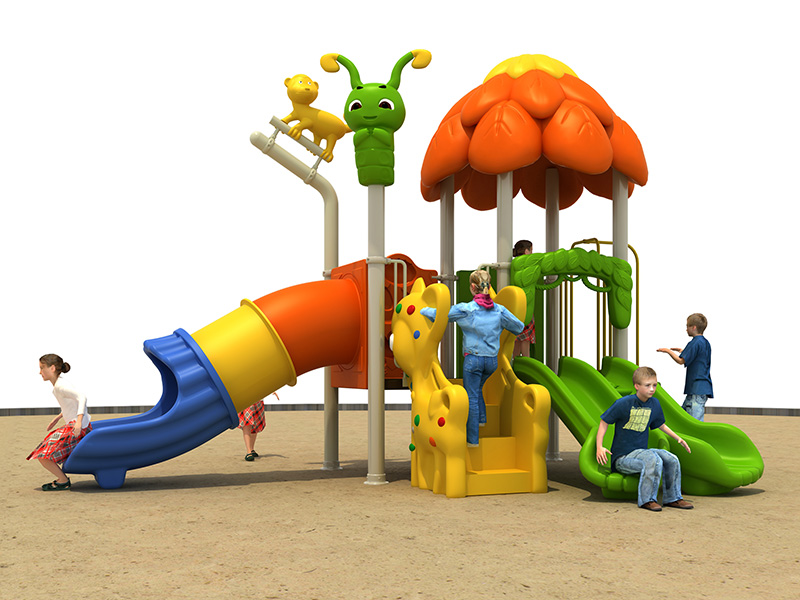 dream garden lovely outdoor playground design with good price for park