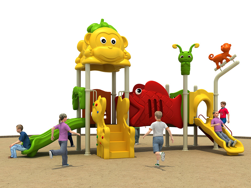 new custom special needs playground customized