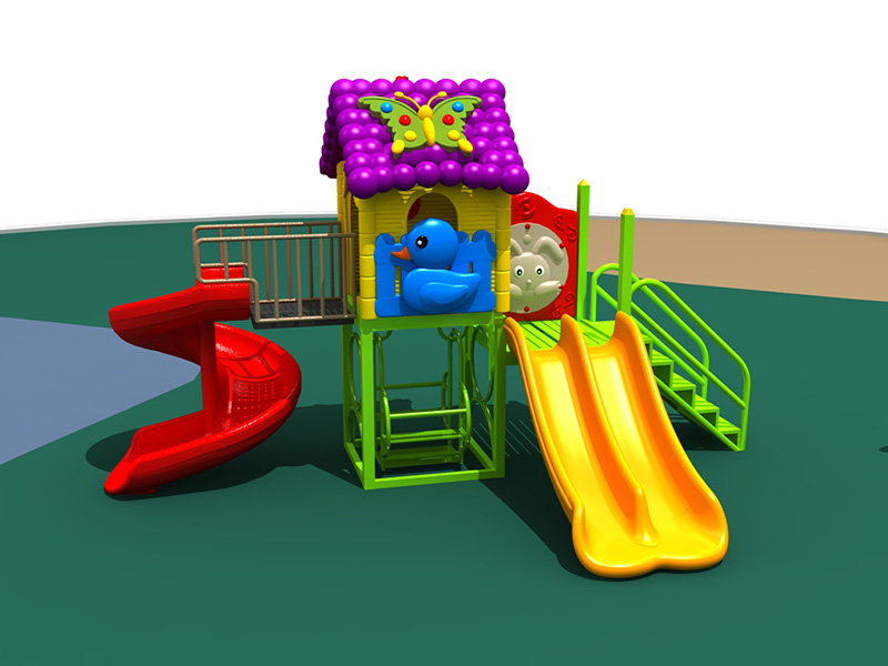 OUTDOOR PLAYGROUND DGZS-06-105