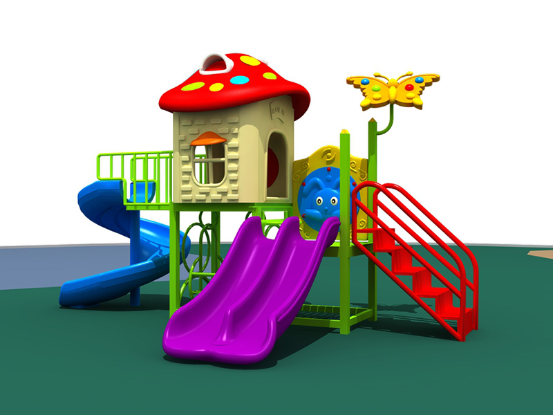 dream garden kids playground equipment dealer