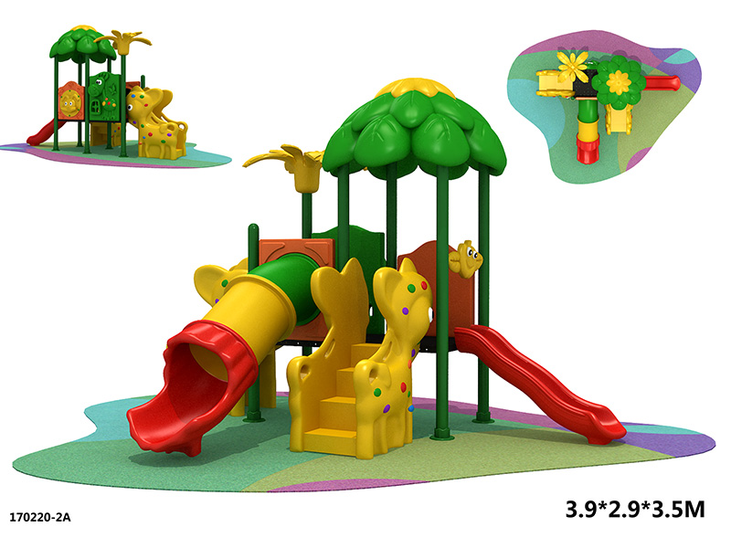 playground equipment nz customized
