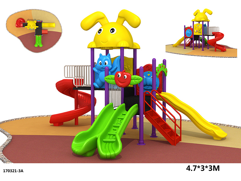 dream garden kids outdoor playground dealer