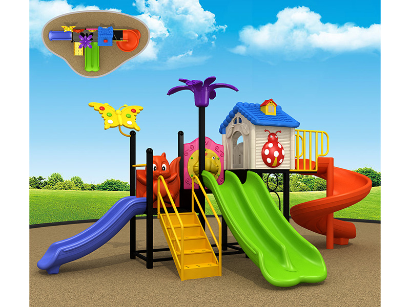 dream garden playground company dealer