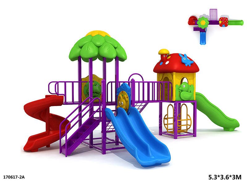 dream garden used school playground equipment dealer