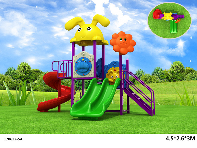 dream garden used playground equipment dealer