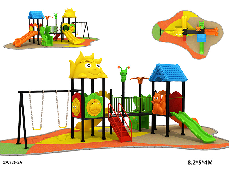 dream garden outdoor playground equipment manufacturers dealer