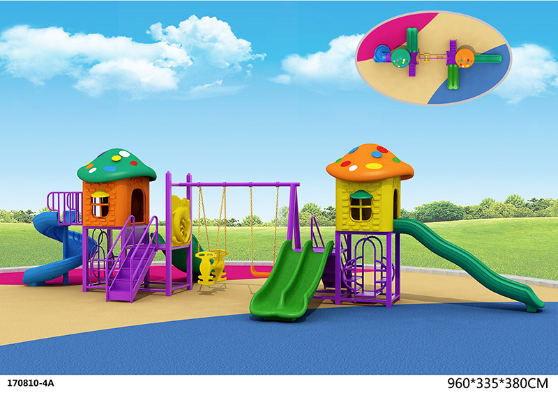 dream garden european playground equipment dealer