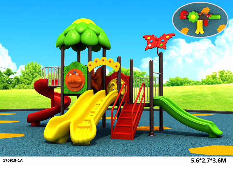 new custom commercial playground swings par customized