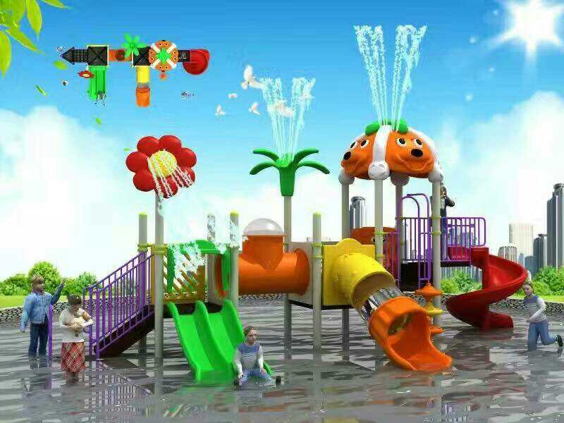 dream garden new custom amusement park equipment manufacturers