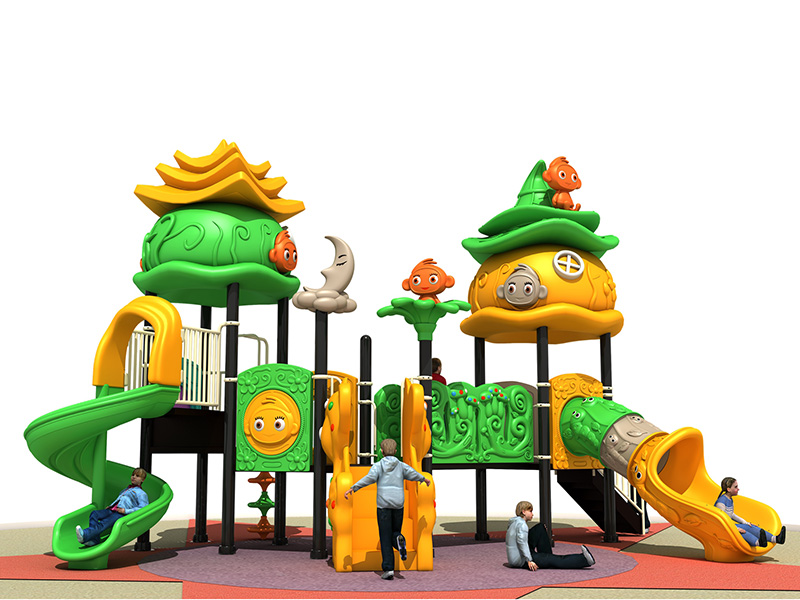 dream garden new custom children's play structures and