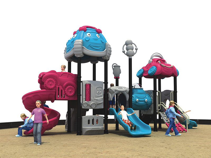 dream garden new custom park playground equipment