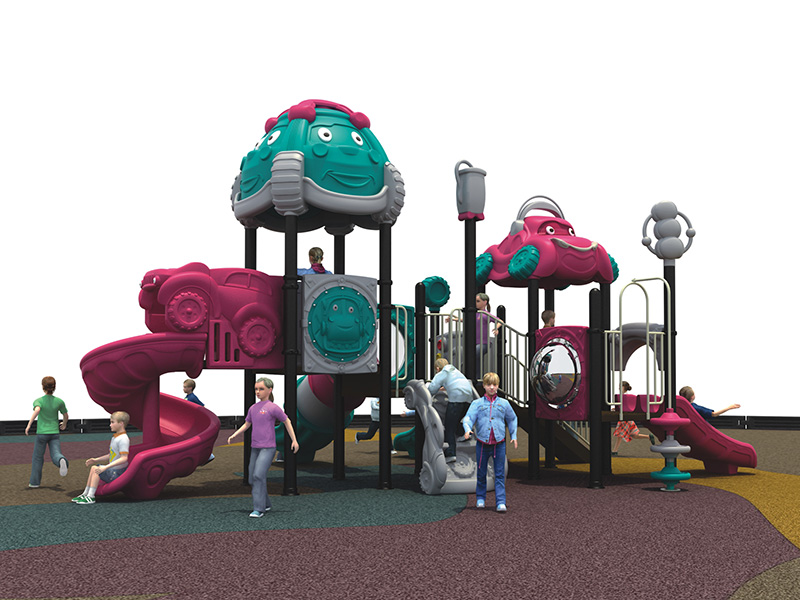 OUTDOOR PLAYGROUND DGZS-06-220