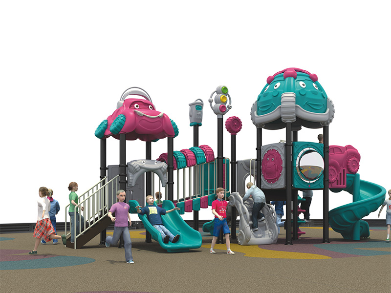 OUTDOOR PLAYGROUND DGZS-06-223