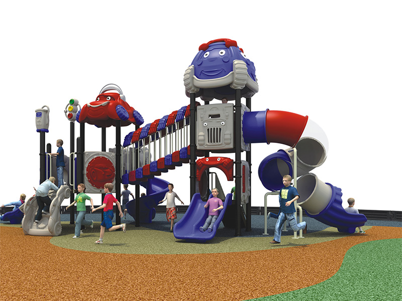 dream garden new custom school playground