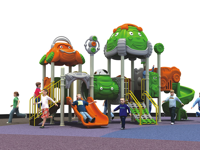 dream garden new custom daycare play equipment