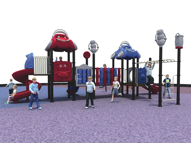 dream garden new custom playground cover
