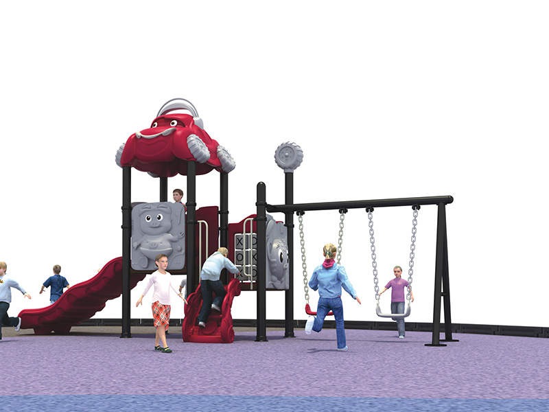OUTDOOR PLAYGROUND DGZS-06-232