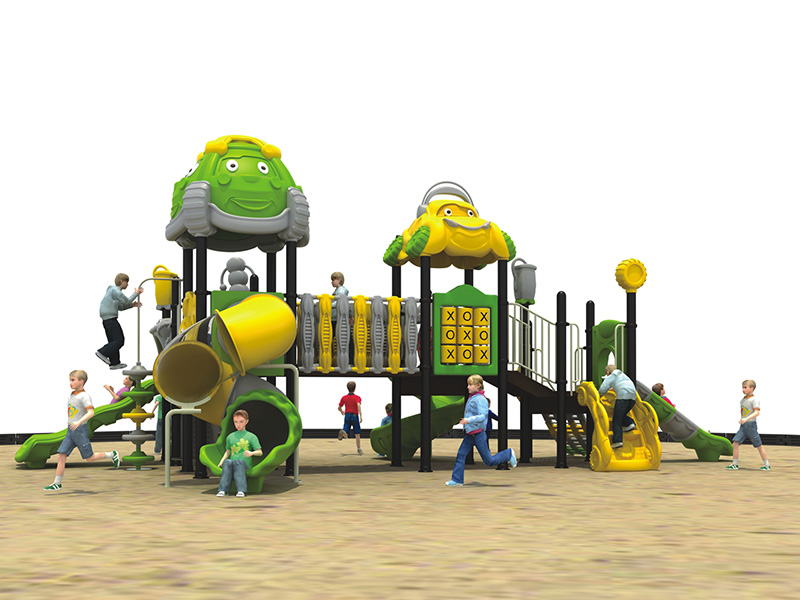 Fruit series outdoor park amusement equipment
