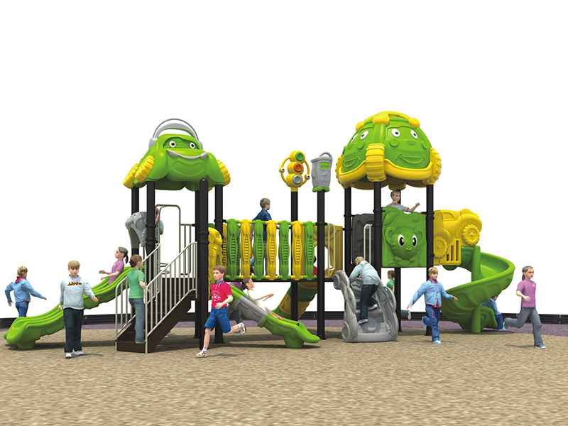 dream garden new custom playground equipment parts