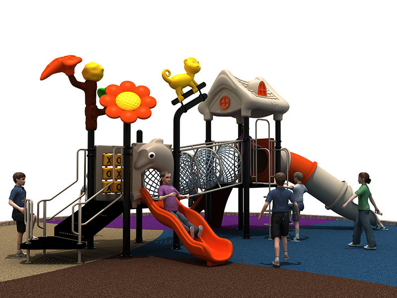 dream garden new custom free playground equipment