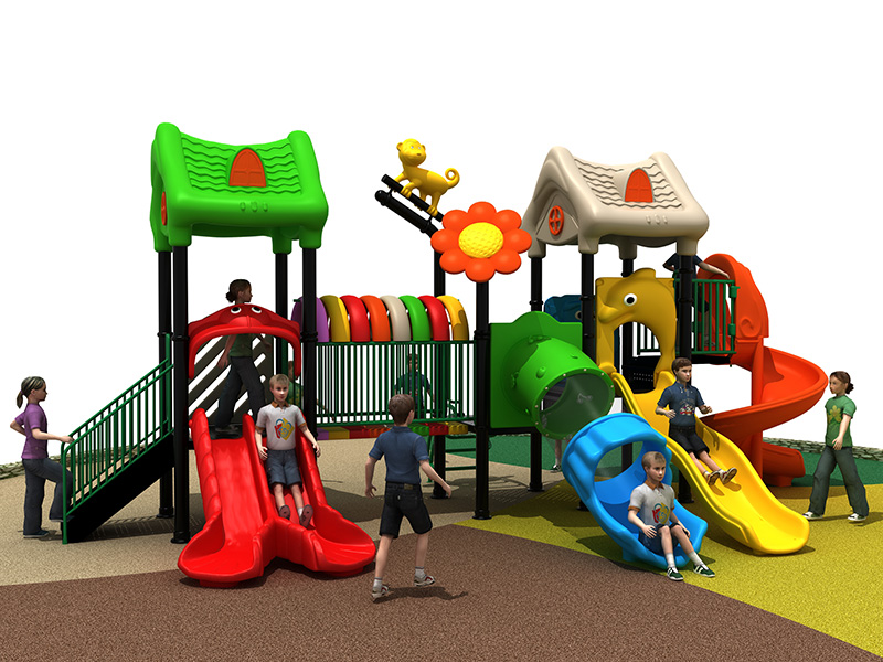 dream garden new custom playground for disabled children