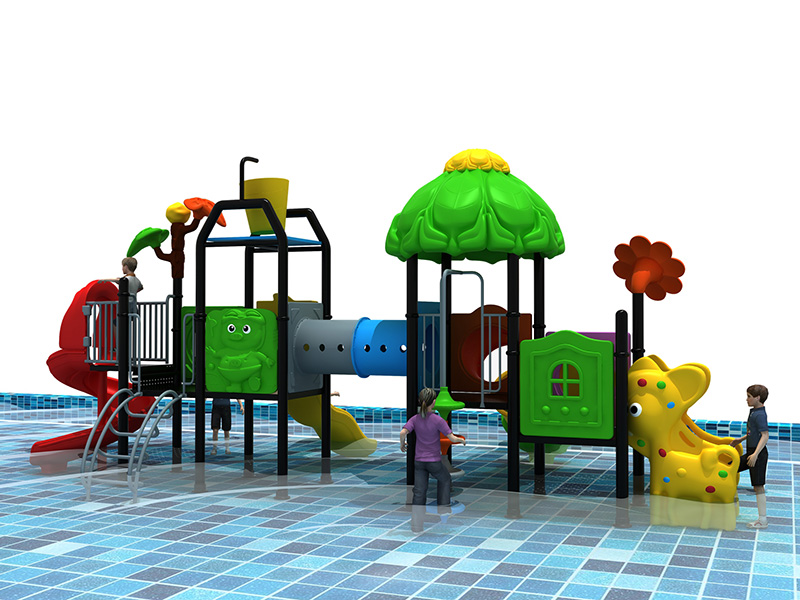 OUTDOOR PLAYGROUND DGZS-06-256