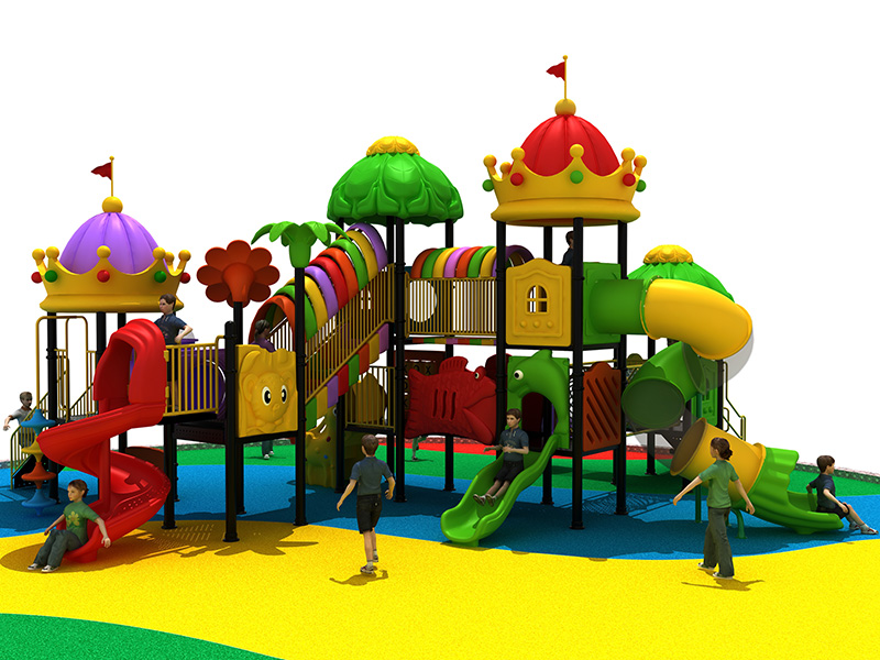 dream garden new custom school play structures