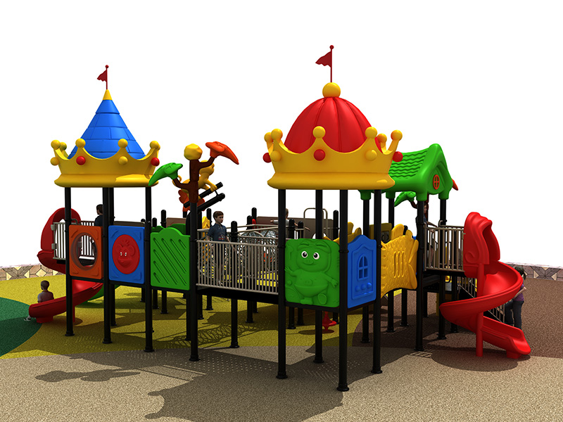 dream garden new custom safety requirements for playground