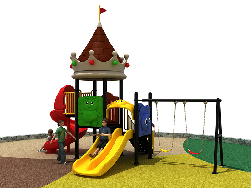 dream garden new custom teenage playground equipment